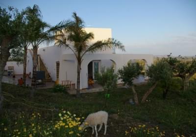 Casa Vacanze Baglio La Giummara